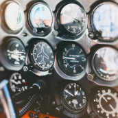CSCI MAGTF Case Study Airplane dashboard large featured image