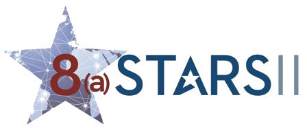 8aStarsII logo
