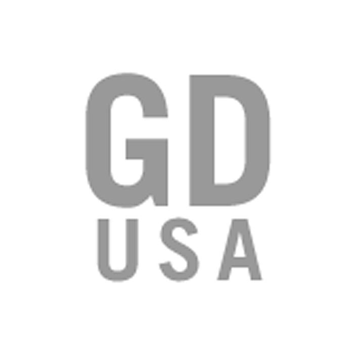 GD USA logo